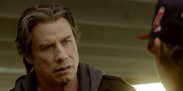 'Moose': John Travolta será el protagonista de la película de Fred Durst