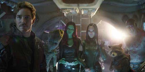 'Vengadores: Infinity War': ¿Confirmada la duración de la película?