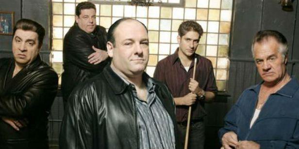 'Los Soprano': David Chase prepara una película de la éxitosa serie