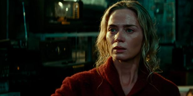 'Un lugar tranquilo' cosecha grandes críticas y apunta a convertirse en la película de terror del año