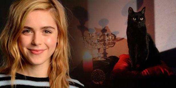 'Chilling adventures of Sabrina': Estos son todos los actores que 'resucitarán' a la bruja adolescente