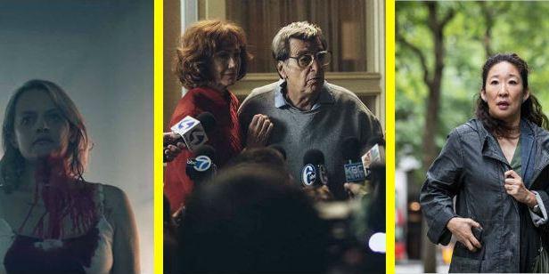 Las series (y películas) que llegan a HBO España en abril de 2018