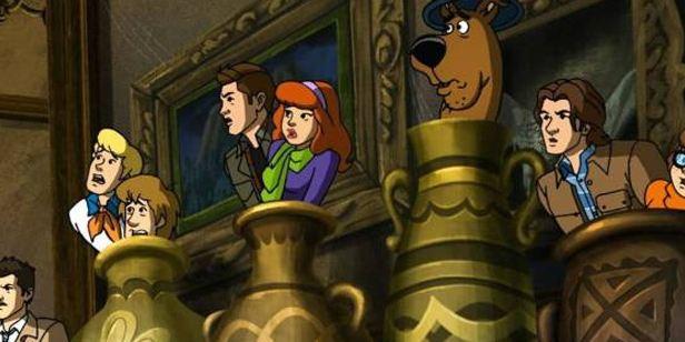 El 'crossover' con 'Scooby-Doo' y otros 15 episodios locos de 'Sobrenatural'