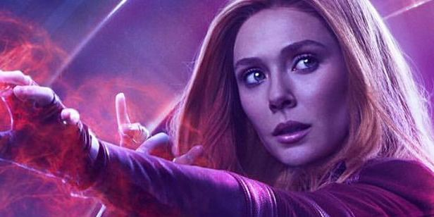 'Vengadores: Infinity War': ¿Habrá película en solitario de Bruja Escarlata?