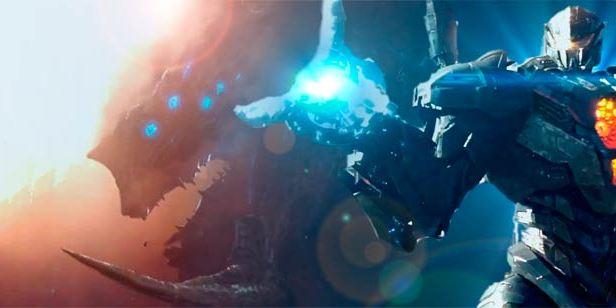 'Pacific Rim: Insurrección': El guionista dice cómo podría lucir el mundo Kaiju
