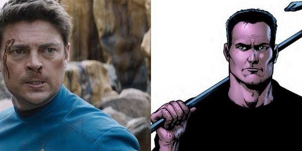 'The Boys': Karl Urban completa el reparto como Carnicero, líder del grupo de anti-superhéroes