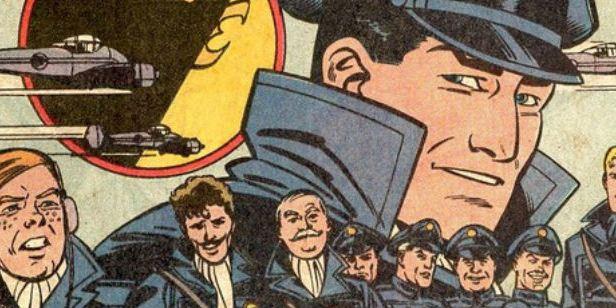 'Blackhawk': Steven Spielberg podría dirigir la película de superhéroes de DC