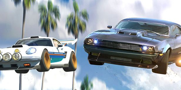Netflix y DreamWorks realizarán una serie de animación basada en la saga 'Fast & Furious'
