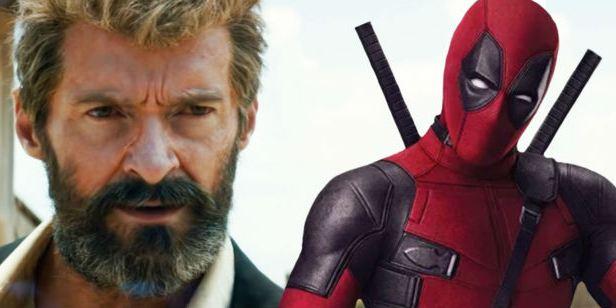 El protagonista de 'Deadpool 2' interrumpe un vídeo de Hugh Jackman