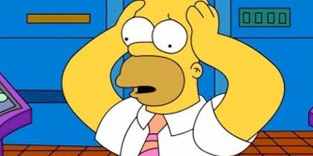 TEST: ¿Qué trabajo de Homer Simpson encaja más contigo?