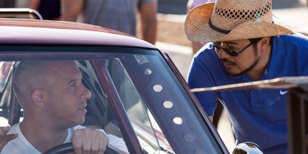 'Fast and Furious': Vin Diesel confirma que Justin Lin dirigirá la novena y décima entregas