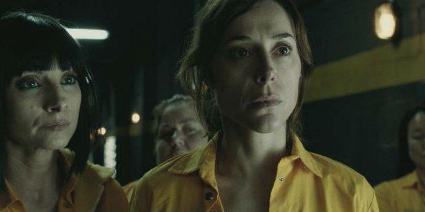 ENCUESTA: ¿Está la tercera temporada de 'Vis a vis' cumpliendo las expectativas?
