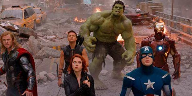 'Vengadores: Infinity War': El final es un triste recuerdo de 'Los Vengadores'