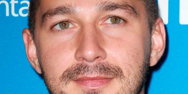 'Honey Boy': Shia LaBeouf, irreconocible caracterizado como su padre