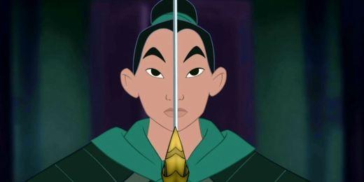 'Ralph Rompe Internet': Los fans de Mulán reclaman que aparezca junto a las princesas Disney