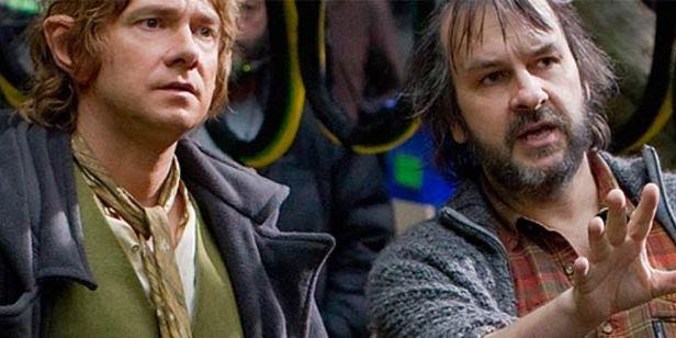 'El Señor de los Anillos': Peter Jackson no estará implicado en la serie