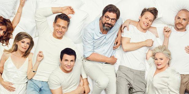 'Queer as Folk': El reparto se vuelve a reunir 13 años después del final de la serie