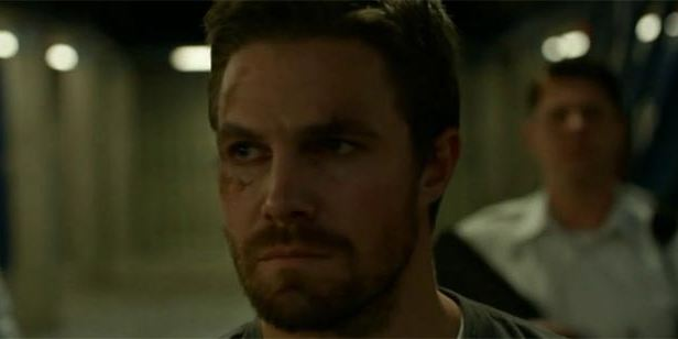 Stephen Amell ya piensa en el final de 'Arrow'