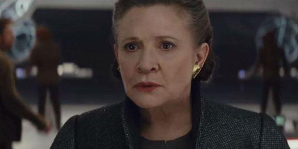 'Star Wars: Episodio IX': El hermano de Carrie Fisher cree que Leia podría volver