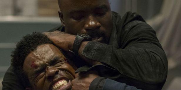 'Luke Cage': El showrunner habla sobre el nuevo enfrentamiento de la segunda temporada