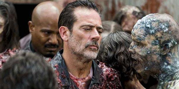 Inconsistencias de 'The Walking Dead' que acaban crispando a los fans