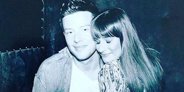 Lea Michele recuerda a Cory Monteith en el quinto aniversario de su muerte