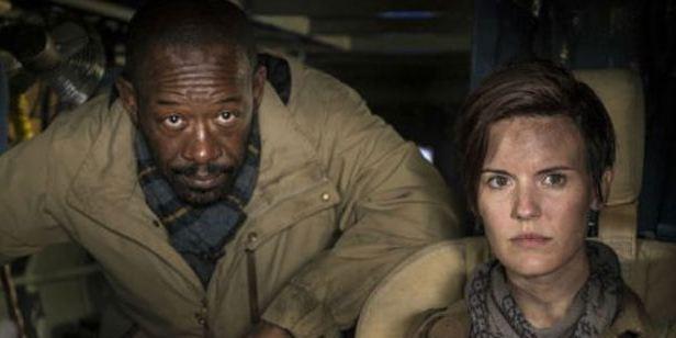 'The Walking Dead' ficha a una actriz de 'Los 100' para la novena temporada