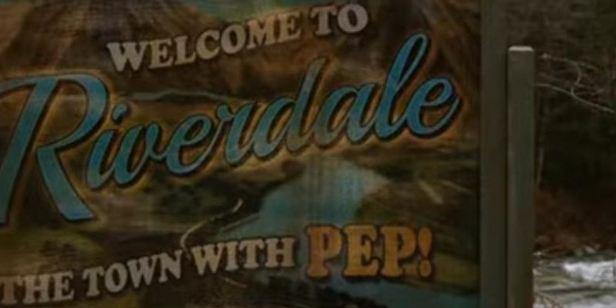 'Riverdale': ¿Sonarán campanas de boda en la tercera temporada?