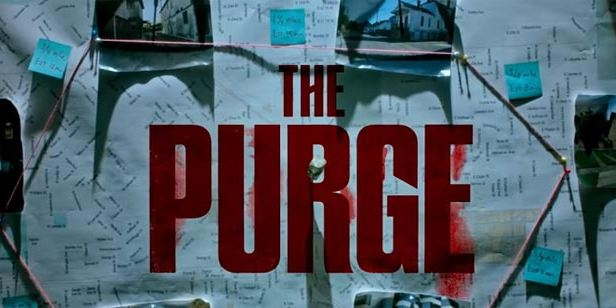 'The Purge': ¿tendrá 'crossovers' con la saga la terrorífica serie?