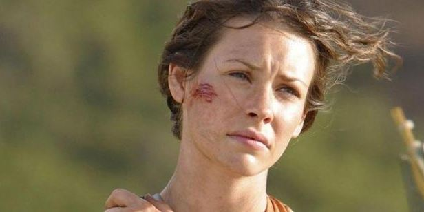 Evangeline Lilly intentó que la fichasen para 'Star Wars: El despertar de la Fuerza'