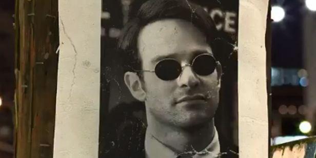 Matt Murdoch sigue desaparecido en el 'teaser' de la tercera temporada de 'Daredevil'