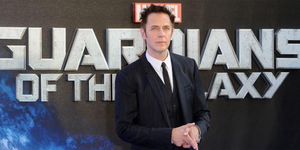 Una petición para que James Gunn vuelva a dirigir 'Guardianes de la Galaxia Vol. 3' supera las 400.000 firmas