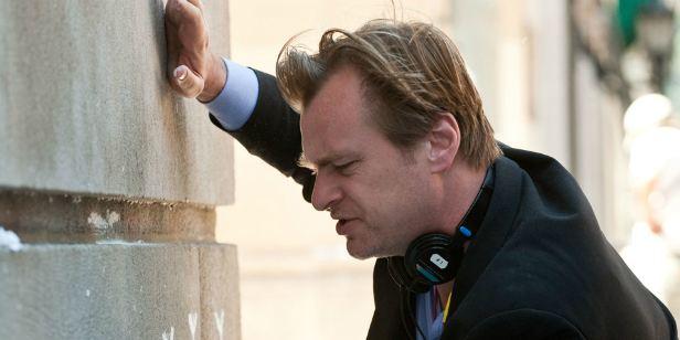 A Christopher Nolan no le gusta cómo se ven sus películas en televisión