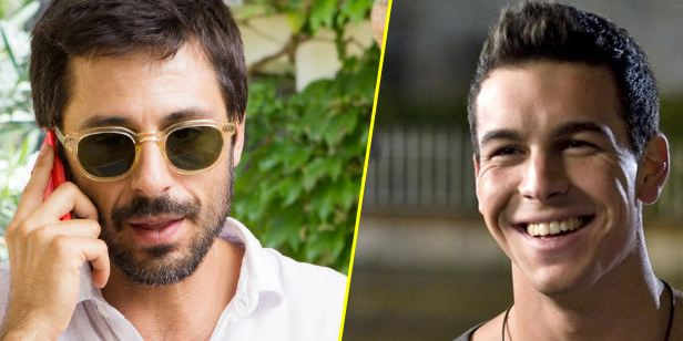 10 actores españoles que podrían ser el nuevo Superman