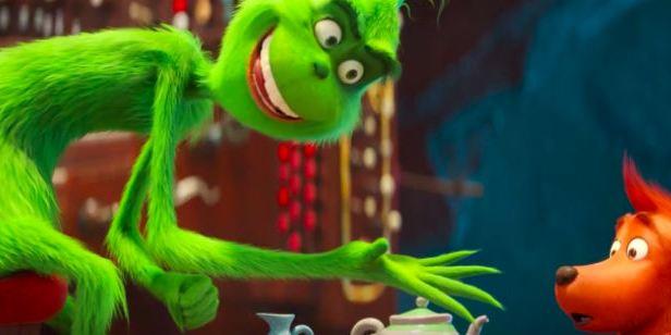 Ernesto Alterio pone voz al nuevo tráiler de 'El Grinch'