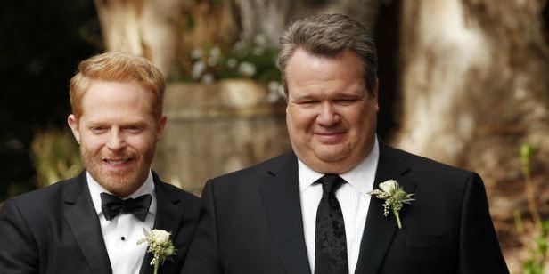 'Modern Family': Cameron y Mitchell imitan a esta famosa pareja en la décima temporada