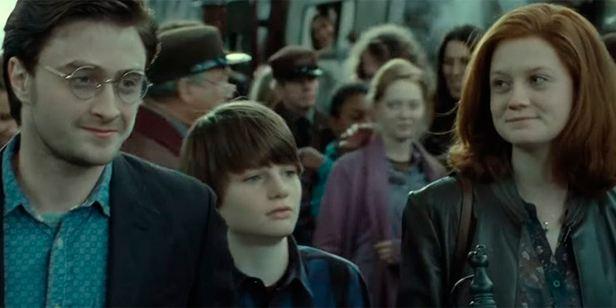¿Cuánto cuesta la vuelta al cole en 'Harry Potter'?