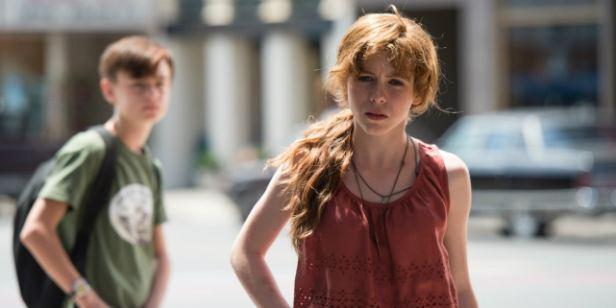 Sophia Lillis protagonizará la nueva 'Hansel y Gretel'