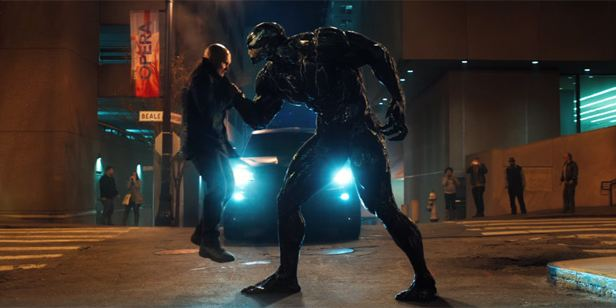 'Venom': El director explica por qué ['SPOILER'] no es el principal villano