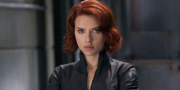 Marvel equipara el salario de Scarlett Johansson a los de Chris Evans y Chris Hemsworth