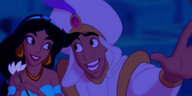 El guionista original de 'Aladdin' reclama una compensación por el 'remake' en acción real