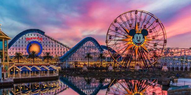 Disneyland California abrirá una nueva área de los Vengadores