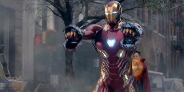 Iron Man siempre aprende de sus errores y esta es la prueba