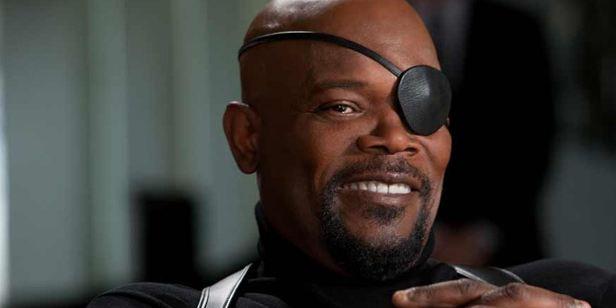 Marvel acaba de revelar dónde está Nick Fury durante los eventos de 'Vengadores: Infinity War'