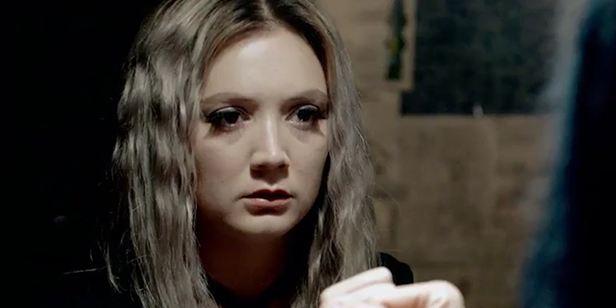 Billie Lourd explica cómo Ryan Murphy le salvó la vida con 'American Horror Story'