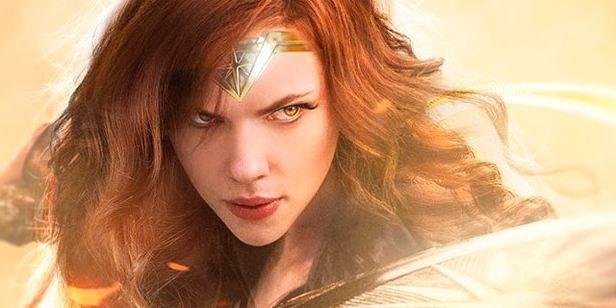 Así serían los superhéroes de Marvel y DC si intercambiasen los papeles