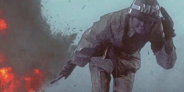 Netflix encarga una serie de animación sobre la II Guerra Mundial