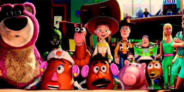 ¿Te has dado cuenta de este curioso detalle que ocurre en todas las películas de Pixar y Disney?