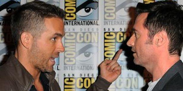 Hugh Jackman ya no responde a las llamadas de Ryan Reynolds