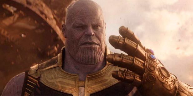 'Vengadores: Infinity War': Thanos iba a ser el narrador de la película